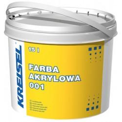 Acrylfarbe 001 Фасадная...