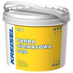 Farba Silikatowa 002...